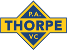 PA THORPE vehicle components